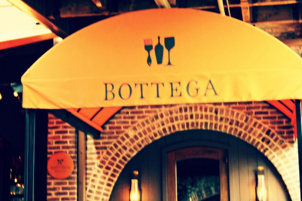 Bottega - Yountville